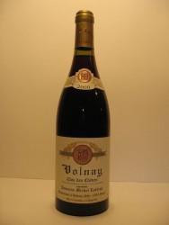Volnay 2000 1er Cru Clos des Chênes