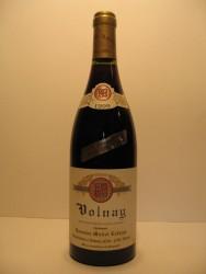Volnay 1999 vendanges sélectionnée