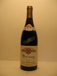 Volnay 2000 vendanges sélectionnée