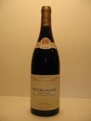 Bourgogne pinot noir 1996