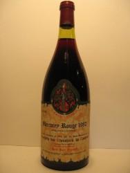 Mercurey 1982 Magnum