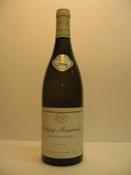Puligny Montrachet 1998