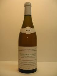 Chassagne Montrachet 1999 1er Cru