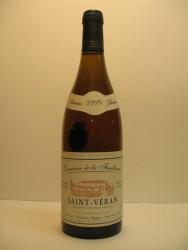 Saint Véran Vieilles Vignes 1995