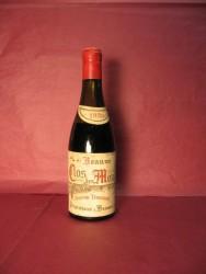 Beaune 1933 Clos des mouches 1er Cru