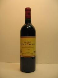 Château Lynch-Moussas 2002