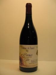 Cornas 2001 Cuvée Prestige