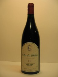 Côtes du Rhône 2000