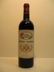 Château Camensac 1999