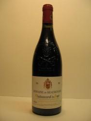 Châteauneuf-du-Pape 1996