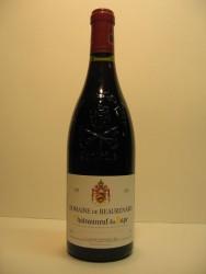 Châteauneuf-du-Pape 1999