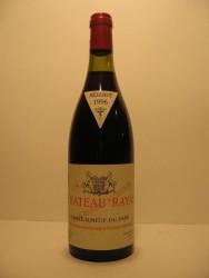 Château Rayas 1996