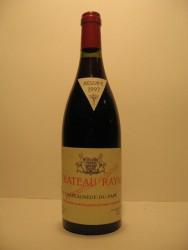 Château Rayas 1997