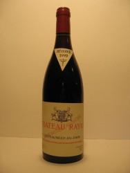 Château Rayas 1999