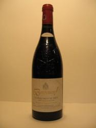 Châteauneuf-du-Pape 1997