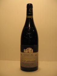 Gigondas 1995 Domaine Des Tourelles