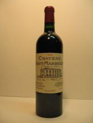 Château Haut Marbuzet 1999