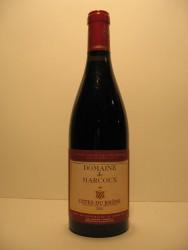 Côtes du Rhône 2001