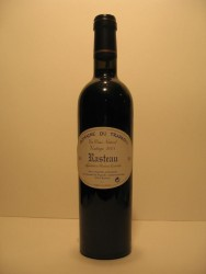 Rasteau 2001 Rancio Vin doux naturel