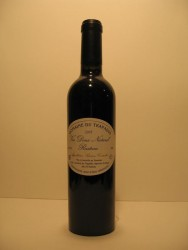 Rasteau 2007 Rancio Vin doux naturel