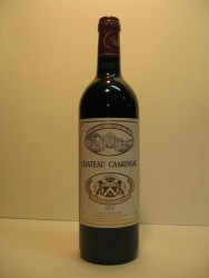 Château Camensac 2002