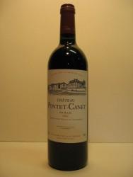 Château Pontet-Canet 2002