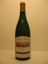 Côtes du Rhône 1998 Viognier