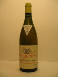 Châteauneuf-du-Pape Rayas 1997