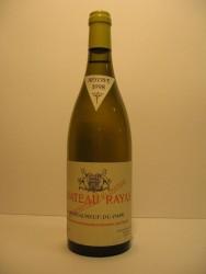 Châteauneuf-du-Pape Rayas 1998