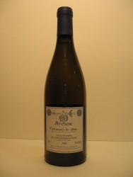 Châteauneuf-du-Pape 2000 Cuvée Arcane