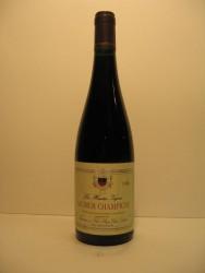 Saumur-Champigny 1988 Hautes Vignes
