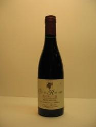 Bourgueil 1995 Cuvée Ronsard