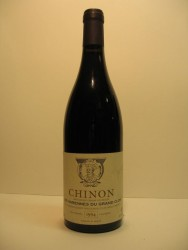 Chinon 1994 Varennes du Grand Clos