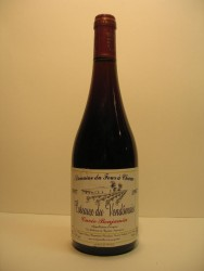 Côteaux Vendômois 1997