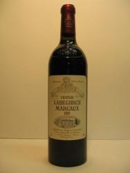 Château Labégorce 2000