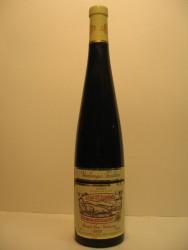 Gewurztraminer 1992 Grand Cru Vorbourg