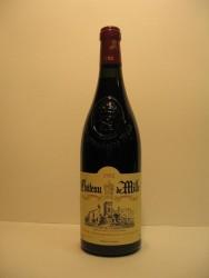 Château de Mille 1992 Côtes du Lubéron