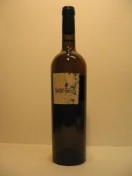 Vin de Pays Saint Genis 1998