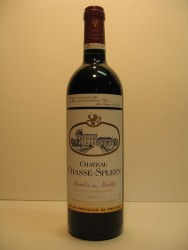 Château Chasse Spleen 2002
