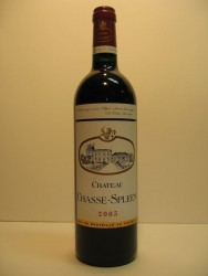 Château Chasse Spleen 2003