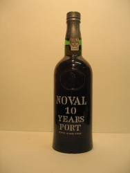Quinta do Noval rare Tawny 10 year