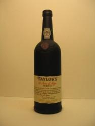 Taylor's rare  Porto 10 ans