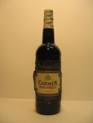 Carmen Manzanilla Sir Vase Frio