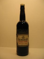 La Merced Solara Sherry