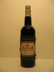 Jerez seco Alcazar Amontillado Sherry