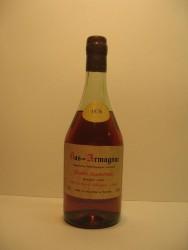 Bas Armagnac 1978 Lacourtoisie