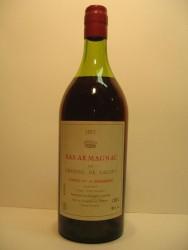 Bas Armagnac 1977 Magnum