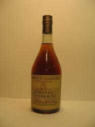 Grande Champagne 1er Cru de Cognac rare