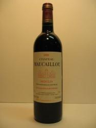 Château Maucaillou 2002