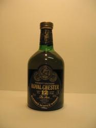 Royal Chester 12 ans